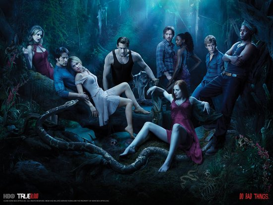 true blood cast. true blood cast.