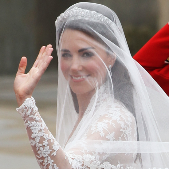 kate middleton wedding hair and makeup pictures popsugar