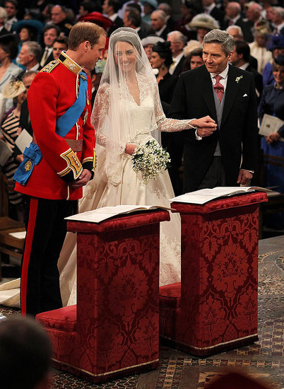 Prince William and Kate Middleton Wedding Pictures