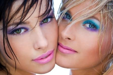 makeup tips for blue eyes. Makeup Tips For Blue Eyes And