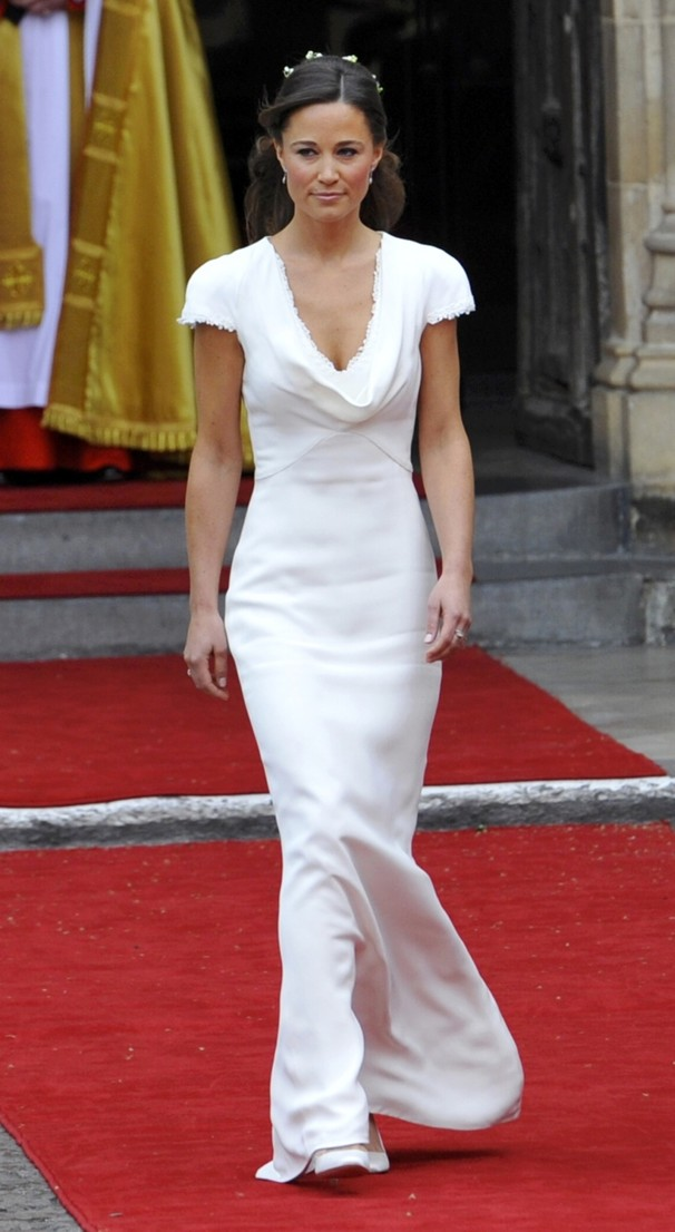 pippa middleton royal wedding dress