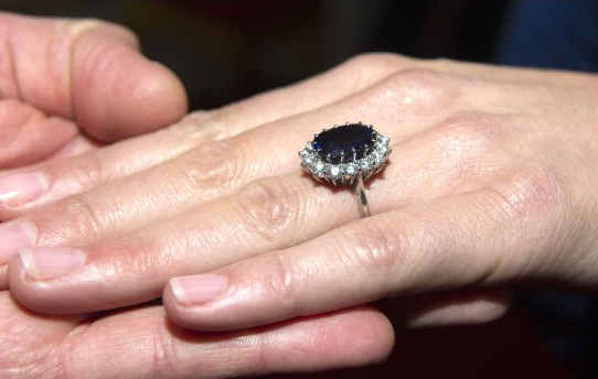 kate middleton ring. kate middleton ring
