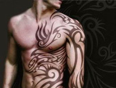 Asian Tattoos Seen in Mexico free printable tattoo stencils designs