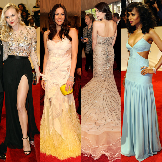 Check Out the Best Trends From the Met Gala