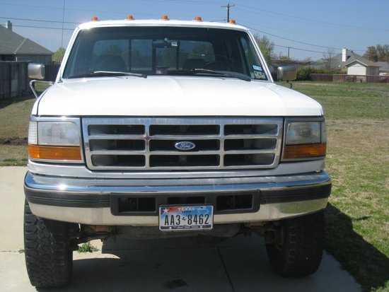 95 Ford F350 Powerstroke. 1995 ford f350 cclb manual 4x4