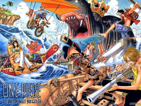 wallpaper one piece. One Piece Wallpaper 800 x 600