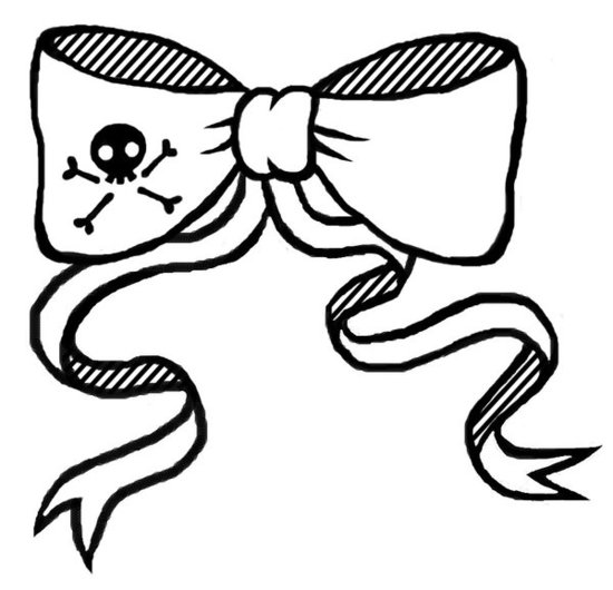 rate my tattoo my bow tattoo Rate My Ink