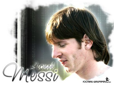 wallpaper lionel messi. Lionel Messi Wallpaper 2011