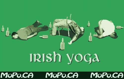 Funny Irish Sayings Pictures