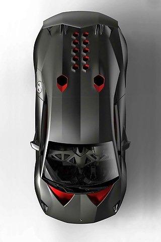 Sesto Elemento Lamborghini on 2010 Lamborghini Sesto Elemento Concept     Top Gear Rules    Cars