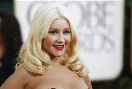 christina aguilera 2011. Christina Aguilera Arrested