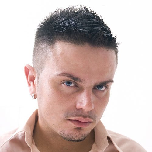 Mens Hairstyles Long On Top Short Sides Fades Hairstyles Richard