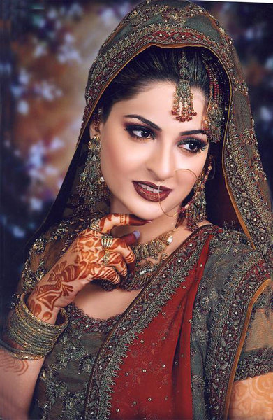 bridal makeup kit. ridal makeup with