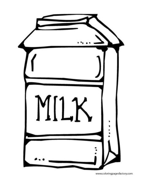 mild coloring pages - photo#29
