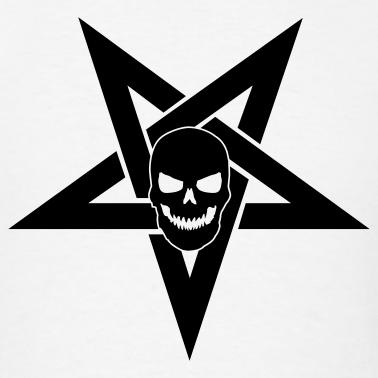 Pentagram Tattoo Designs