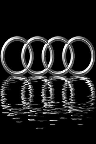 Wallpaper Audi Logo on Audi Logo Live Wallpaper 11 2 Jpg