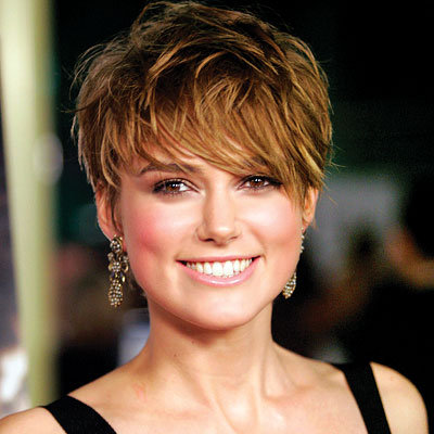 Pictures Womens Hair Cuts on Womens Hairstyles Shaved  Short Pixie Hairstyle
