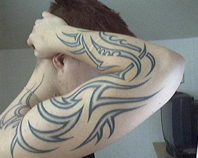 Forearm Tattoo Designs For Men