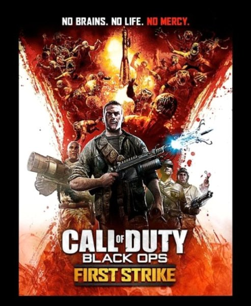 Cod Black Ops Zombies Five Map. call of duty black ops zombies