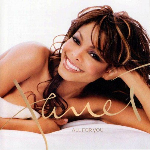 again janet jackson album. Website: JanetJackson.com