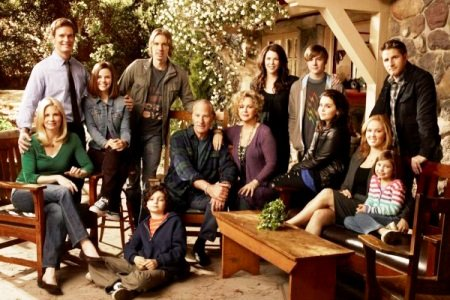 Parenthood Cast Nbc. Parenthood cast includes