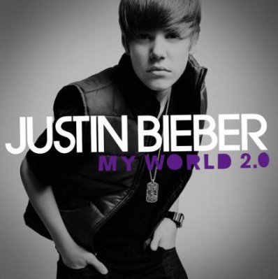 Justin Bieber World0 on Justin Bieber Never Say Never Remixes Cover  Justin Bieber Lyrics
