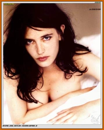 eva green sex tape