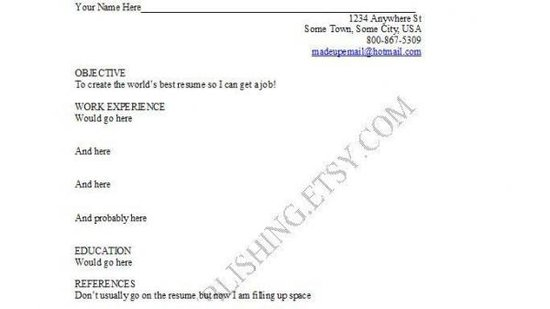 sample cover letter for high school students with no work experience