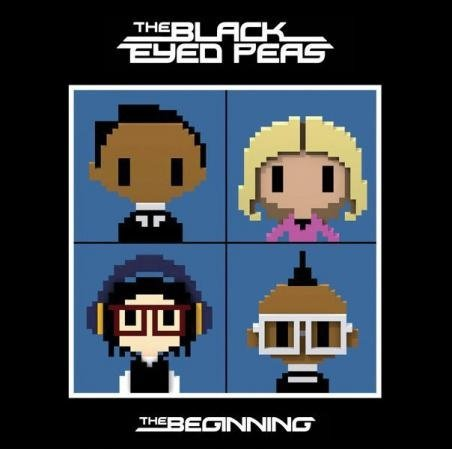 Black Eyed Peas Album Cover The Beginning. lack eyed peas beginning album cover. The+lack+eyed+peas+the+