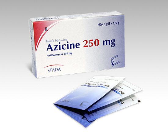 Zmax azithromycin macrolide antibiotics