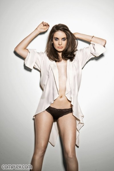 alison brie humpday. Alison Brie Humpday