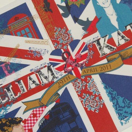 kate and william royal wedding memorabilia. william and kate royal wedding