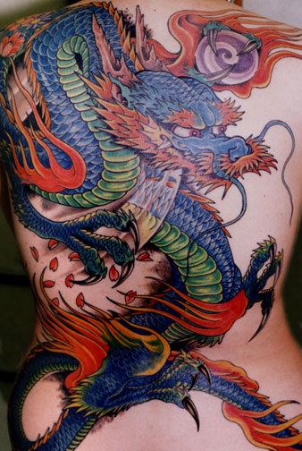 dragon tattoos for men. Japanese Dragon Tattoos For Men Japanese
