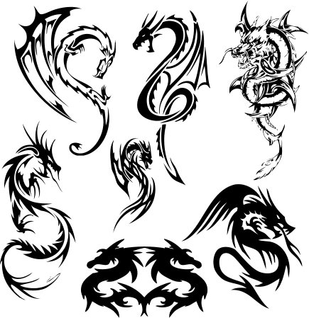 Dragon Tattoo Designs For Men Arms Arm Sleeve Tattoos Women Men