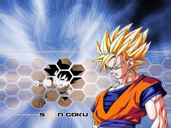 dragon ball z wallpapers goku super. Dragon Ball Z Wallpaper, Goku