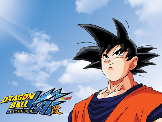 dragon ball kai part 4. Dragon Ball Z Kai Wallpapers