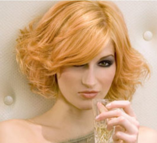 layered hairstyles women. Picture of Layered Hairstyles