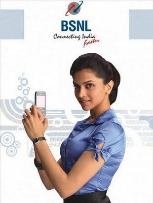 Marketing & Branding strategy of BSNL