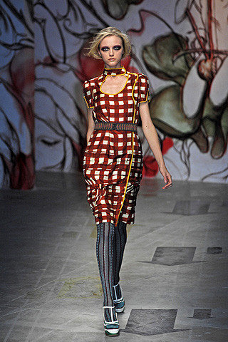 2011 Fashion Trends – Mixed Prints