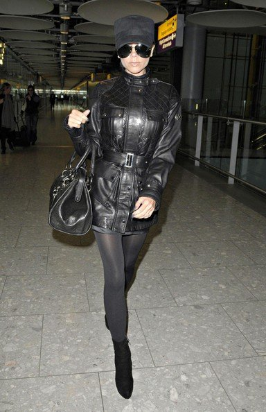 Celebrity Look of the Day Victoria Beckham