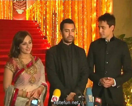 imran khan actor and avantika marriage - photo #13