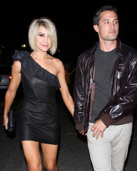chelsea kane husband. Chelsea Kane took a break from