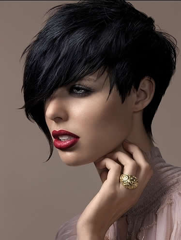 short hairstyles for fat people. hairstyles hairstyles for fat