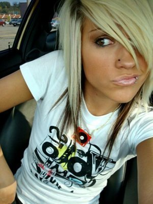 valensiya candydoll. hairstyles Emo Love Quotes,