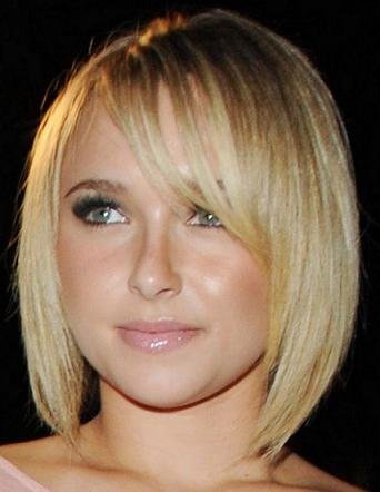 hayden panettiere bob. Bob Hairstyle Fashion Pictures
