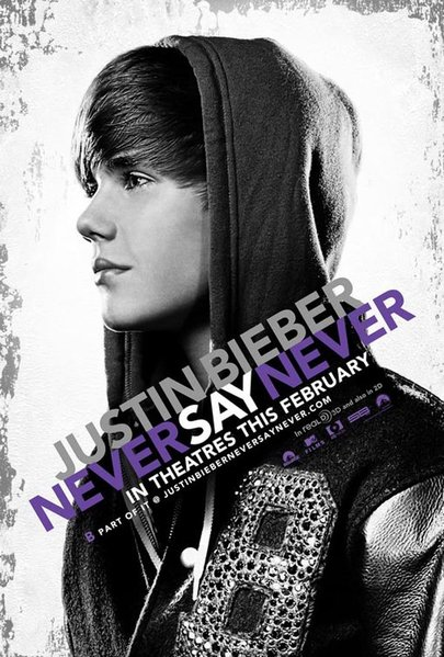 justin bieber never say never movie. justin bieber haircut april