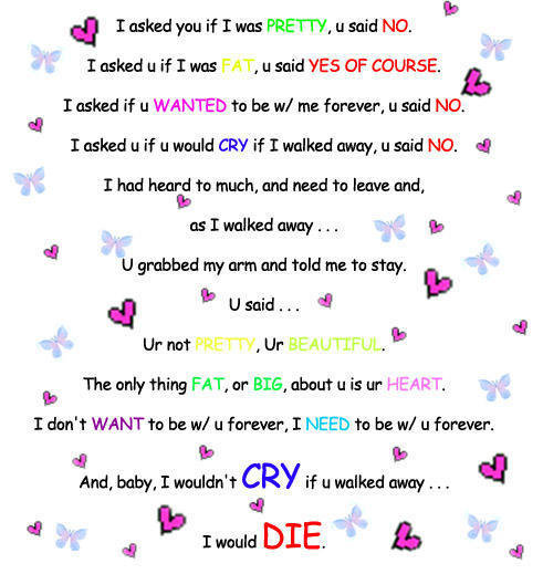 cute short i love you poems. cute i love you poems.