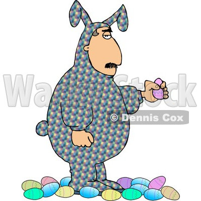 little easter eggs clipart. easter eggs clipart free.