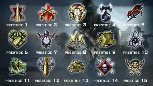 black ops prestige 15 logo. duty lack ops prestige 15