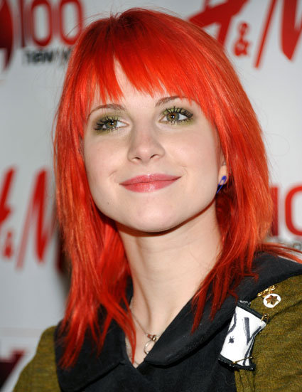 hayley williams twitter picture leaked. hayley williams twitter photo.